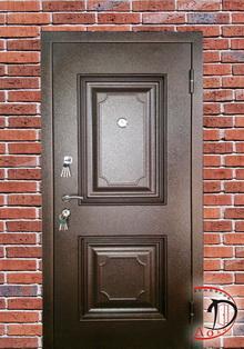 стальные двери выбрать фирму