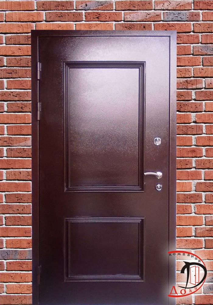 входные двери в видное